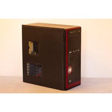 Komputer 4 rdzeniowy / 8GB RAM / Grafika 2GB