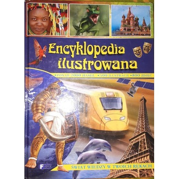 Encyklopedia ilustrowana