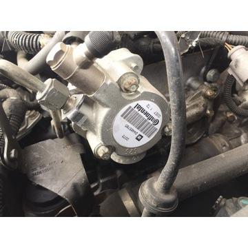 Pompa wysokiego ciśnienia paliwa 2.2 direct Z22YH
