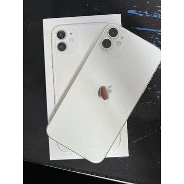 Apple iPhone 11 Biały 64GB