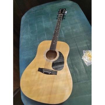 Gitara delson
