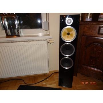Kolumny Głośnikowe B&W CM9 S2