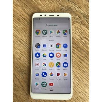Xiaomi Mi A2 (biały/złoty)