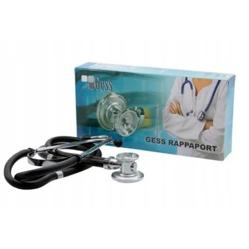 Stetoskop internistyczny GESS RAPPAPORT - POLSKA