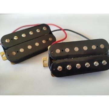 ### Przetworniki Epiphine do Gibson ESP PRS Ibanez