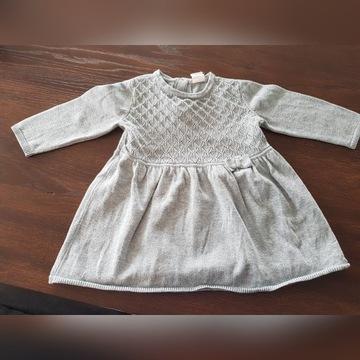 Sukienka H&M rozm. 68