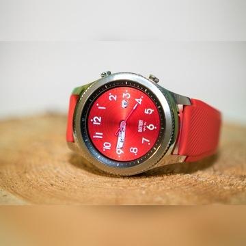 Smartwatch Samsung Gear S3 Classic + GRATIS