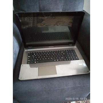 Laptop Medion Akoya Model E7225T