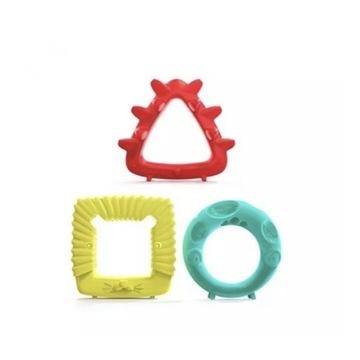 Różne zabawki, gryzaki