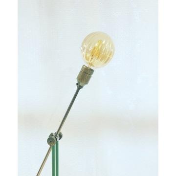 Lampa podłogowa, S.Z.M. nr 2, proj. A. Gałecki