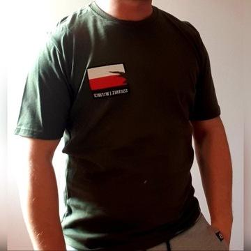 Koszulka Szacunek i Wsparcie