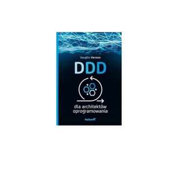 DDD dla architektów oprogramowania Vernon Vaughn
