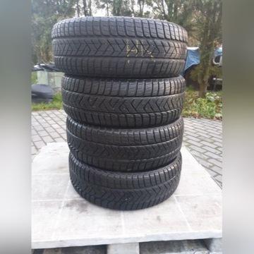 Opony zimowe Pirelli Sottozero 3  215/60/R16