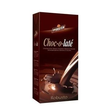 płynna czekolada Van Houten 1l