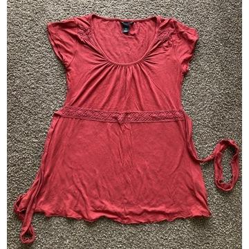 Bluzka ciążowa koszulka H&M Mama