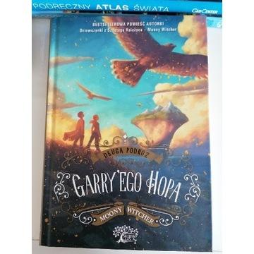 Dłuższa podróż Garryego Hopa