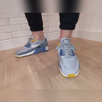 Buty Nike air max 90 Essential sneakers