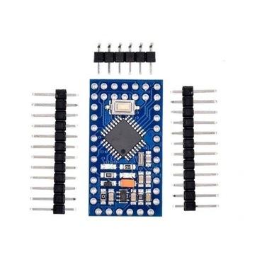 Płytka zgodna z Arduino pro mini atmega328p