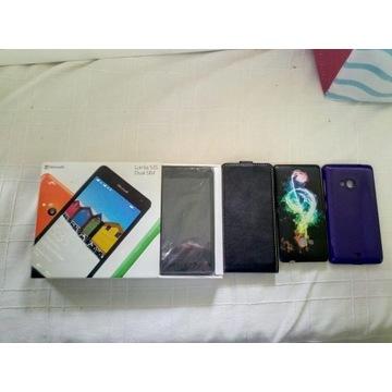 Smartfon Microsoft Lumia 535 dual sim + gratis