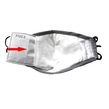 Filtr Filtry do masek PM2,5 FFP3 N99 N95 wysyłkaPL