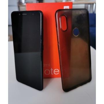 Xiaomi redmi note 5 4/64 GB