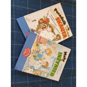 Seria książek dla dzieci