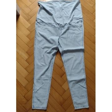 Spodnie ciążowe  xl marki h&m