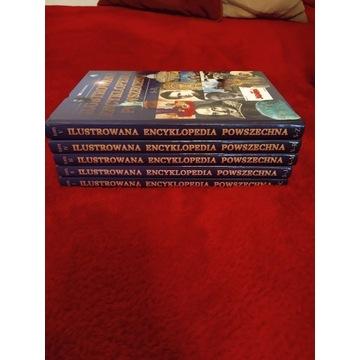 Encyklopedia w tomach
