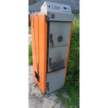 Piec HKS Lazar Ekoperfekt automat, żeliwny! 23kW