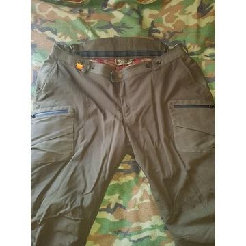 Spodnie Myśliwskie Pinewood Hunter Pro Xtreme 4X.L