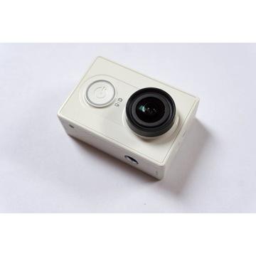 Kamera sportowa Xiaomi Yi Action 2k + obudowa