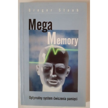 Mega Memory - Gregor Staub