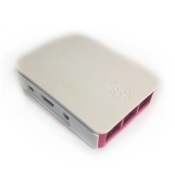 Oficjalna obudowa Raspberry Pi 3