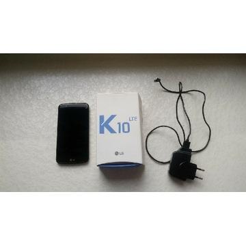 Smartfon LG K10 LTE K420N 1,5/16GB