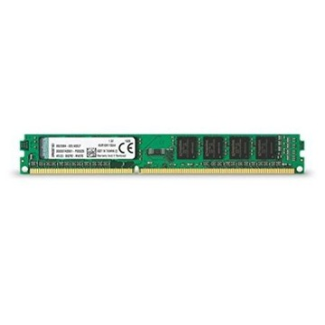Kingston pamięć RAM 4GB 1600Mhz DDR3