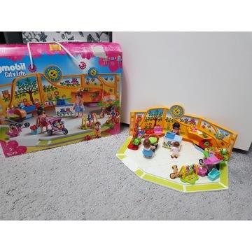Playmobil 9079 Sklep z artykułami niemowlęcymi