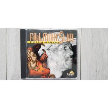 FILLMORE SLIM - OTHER SIDE OF THE ROAD /IDEAŁ/