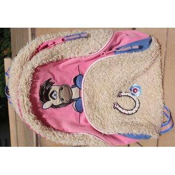 Plecak mały Diddl z konikiem