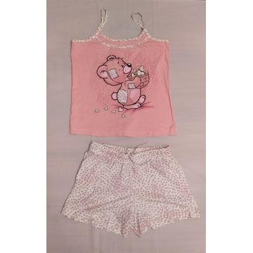 Piżama dwuczęściowa – VIENETTA SECRET – rozmiar S