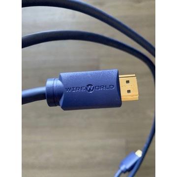 Wireworld Sphere HDMI 2m