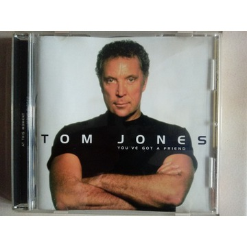 Tom Jones - You've Got A Friend