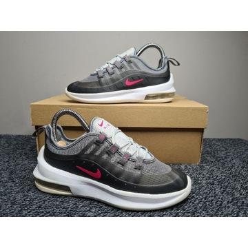 Nike - Air Max Axis(PS) Black / Pink / Grey R.33