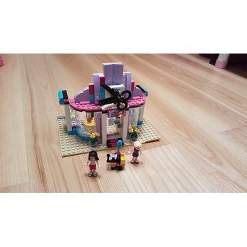 LEGO 41093 Friends - Salon fryzjerski Heartlake