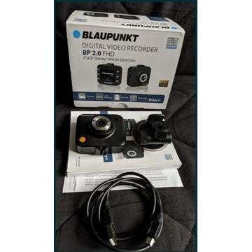 Wideorejestrator kamerka Blaupunkt BP 2.0 FHD 1080