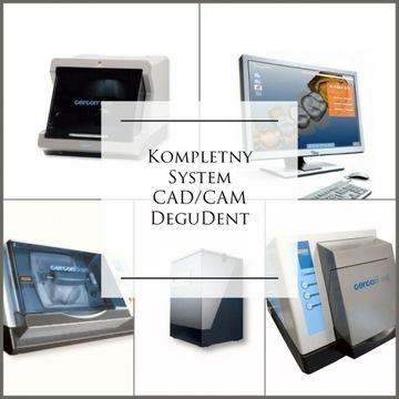 CAD CAM DEGUDENT