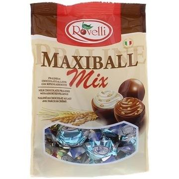 Mieszanka Maxiball Rovelli 250 gram