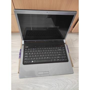 Laptop DELL Studio 1535 HDD 500GB 3GB Win7 bat. 2h