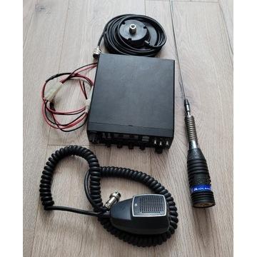 Radio CB TTI TCB-880 + antena 165cm