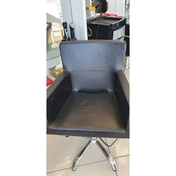 Krzesło, fotel fryzjerski