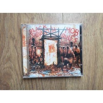 Black Sabbath Mob Rules płyta CD wyd. angielskie